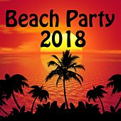 Beach Party 2018 von Various Artists