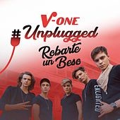 Robarte un beso (Acoustic) by V-One