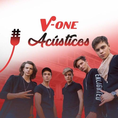 V-One Unplugged van V-One