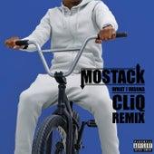 What I Wanna (CLiQ Remix) by Mostack