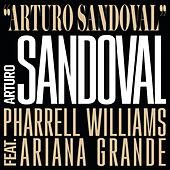 Arturo Sandoval by Arturo Sandoval
