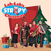 Lah-Lah's Stripy Christmas by Lah Lah
