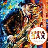 Sinful Sax by Robin Morris