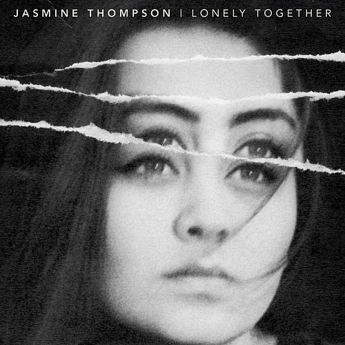 Lonely Together by Jasmine Thompson