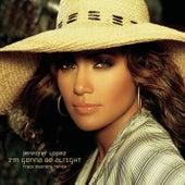 I'm Gonna Be Alright de Jennifer Lopez