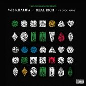 Real Rich (feat. Gucci Mane) von Wiz Khalifa