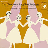 Sing Your Requests by The Chordettes
