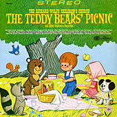 The Teddy Bears' Picnic and Other Children's Favorites de The Richard Wolfe Children's Chorus