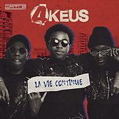 La vie continue by 4Keus