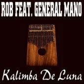 Kalimba De Luna (Robmix) by Rob