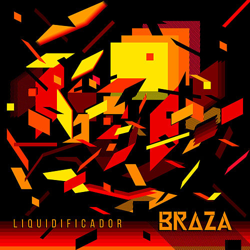 Liquidificador by Braza