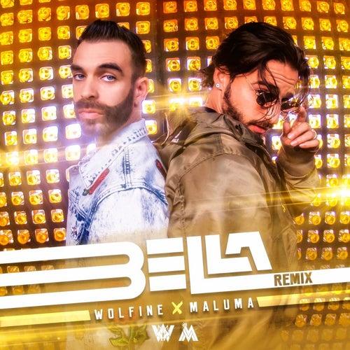 Bella (Remix) de Wolfine