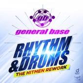 Rhythm & Drums (The Hitmen Rework) von General Base