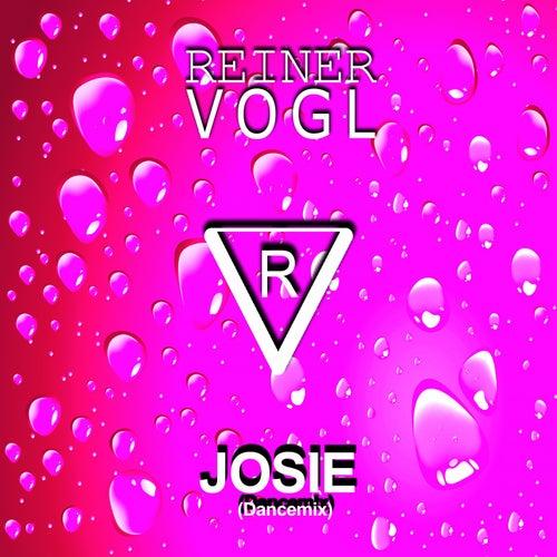 Josie (Dancemix) von Reiner Vogl