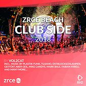 Zrce Beach 2018 - Clubside by Various Artists