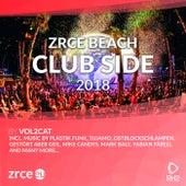 Zrce Beach 2018 - Clubside de Various Artists