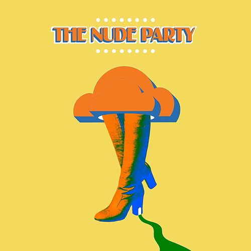 Records by The Nude Party