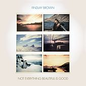 Not Everything Beautiful Is Good by Findlay Brown