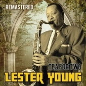 Tea for Two di Lester Young