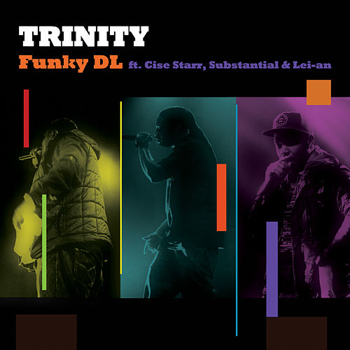 Trinity by Funky DL