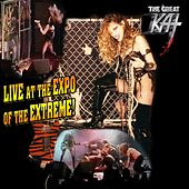 Live at the Expo of the Extreme! by The Great Kat