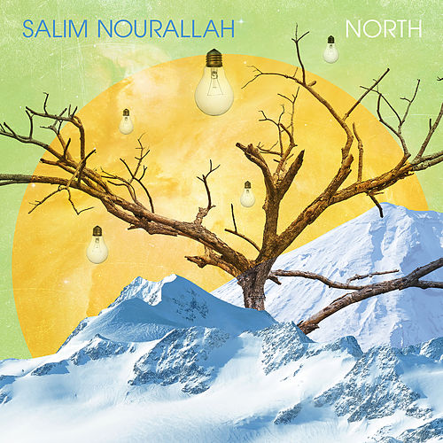 North by Salim Nourallah