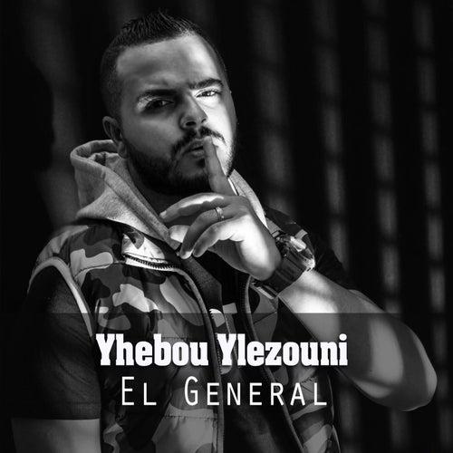 Yhebou Ylezouni de El General