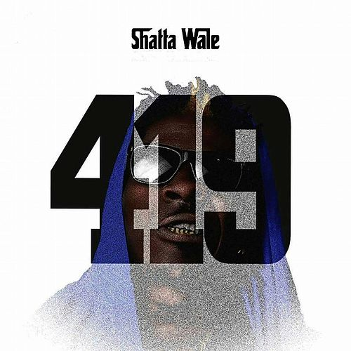 419 de Shatta Wale