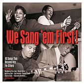 We Sang 'Em First von Various Artists