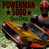 True Force de Powerman 5000