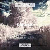 Dreams (Acoustic) de Mateo Oxley