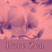 Pure Zen – Asian Zen Music for Relaxing Massage, Peaceful Music for Spa Club, Zen Meditation Music, Healing Sounds for Hotel Spa & Beauty, Classic Massage de Massage Tribe