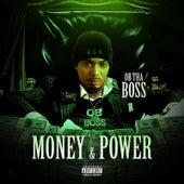 Money & Power by Ob tha Boss
