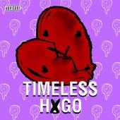 Timeless by Hugo