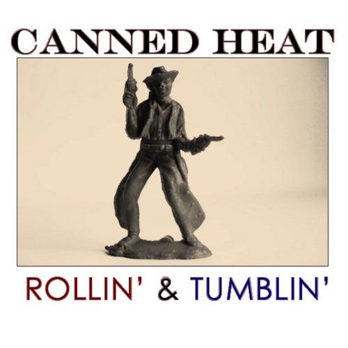 Rollin' & Tumblin' by Canned Heat