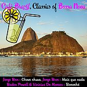 Café Brazil, Classics of Bossa Nova de Various Artists