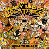While We're At It de The Mighty Mighty Bosstones