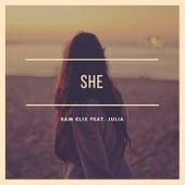 She by Sam Klix