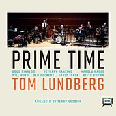 Prime Time by Tom Lundberg