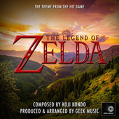 The Legend Of Zelda - Main Theme by Geek Music