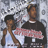 Hoodlums, Vol. 2 Paid In Full by Baby J