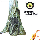 Songs from the Dark Wood by BAT
