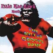 Essie Mae Hawk Meets the Killer Groove Band by Essra Mohawk
