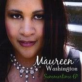 Summertime - EP by Maureen Washington