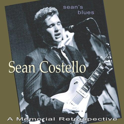 Sean's Blues by Sean Costello