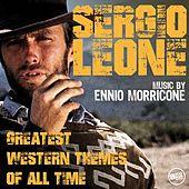 Sergio Leone - Greatest Western Themes of all Time de Ennio Morricone