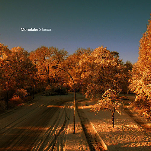 Silence by Monolake
