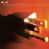 Pacer van The Amps