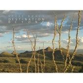 Destination Beyond by Steve Roach