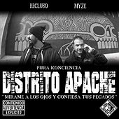 Distrito Apache by Various Artists